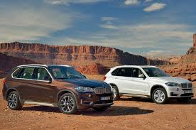 totd pick one smaller bmw x5 or larger mercedes benz gl