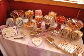 candy table for wedding awesome sweet tables for weddings ideas styles ideas 2018