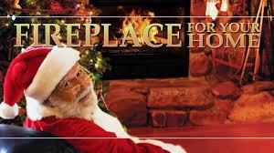 trailer e bastidores de fireplace for your home filmes netflix