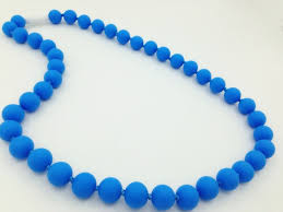 silicone necklace teething images Silicone teething necklace wholesale baby teething silicone jpg