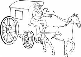 wild west coloring pages bestofcoloring