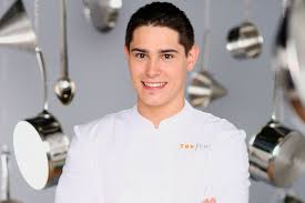 chef cuisine m6 xavier koenig très top chef observatoire des aliments