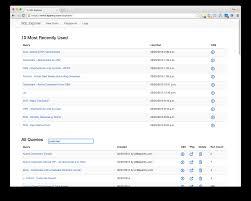 How To Delete A Table In Sql Github Groveco Django Sql Explorer Easily Share Data Across