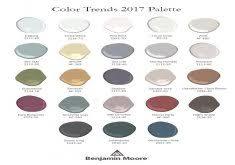 benjamin moore 2017 colors benjamin moore color palettes home design