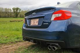 2015 subaru wrx 2015 subaru wrx review digital trends