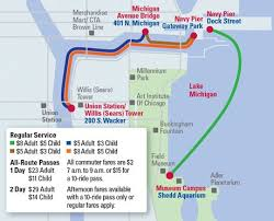 navy pier map the 25 best taxi chicago ideas on river in chicago