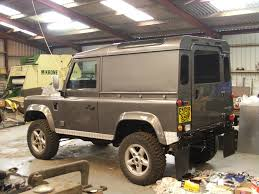land rover owner u2022 view topic to paint or not to paint