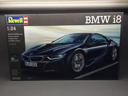 Bmw I8 Body Kit - unboxing revell bmw i8 youtube