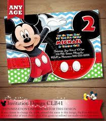 25 unique mickey invitations ideas on pinterest mickey mouse