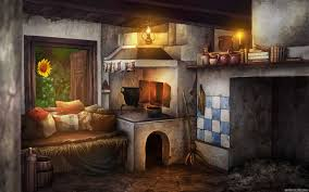 Home Interior Concepts Cinders Concept Art Home By Vinegar On Deviantart
