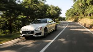 maserati india review maserati u0027s 194mph quattroporte gts top gear