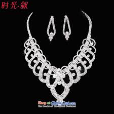 syrian brides crown ornaments necklaces earrings kit 3 water