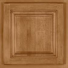 american woodmark 13x12 7 8 in cabinet door sample in ashland