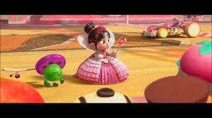 wreck ralph vanellope princess clip hd