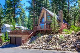 a frame chalet absolutely adorable tahoe a frame style cabin ra45153 redawning