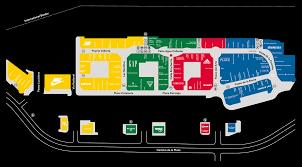 chandler fashion center map las americas outlet mall san diego las americas outlet map las