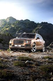 suv bentley 2017 price new bentley bentayga suv officially revealed in 37 pics u0026 videos