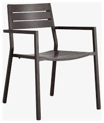 charming nice outdoor metal dining chairs chair options in the
