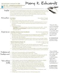 Resume Samples For Teacher 24 best cv u0027s for teaching images on pinterest teacher resumes