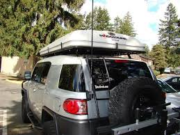 Diy Roof Rack Awning Autohome Maggiolina Airland A Refined Roof Top Tent