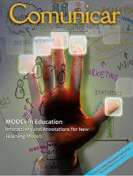 comunicar 44 moocs in education by alex ruiz issuu