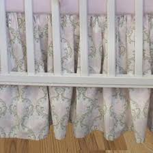 emma luxury crib bedding collection u2013 jack and jill boutique