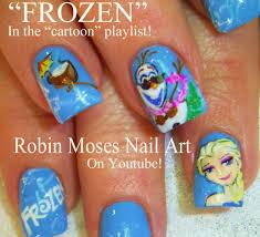robin moses nail art cinderella nail art design tutorial up for