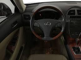 lexus es 350 engine oil 2007 used lexus es 350 4dr sedan at rolls royce motor cars