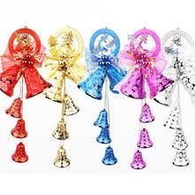 Cheap Christmas Decorations On Sale by Popular Christmas Bells For Sale Buy Cheap Christmas Bells For