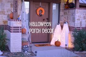 diy halloween porch decor randumbkay youtube
