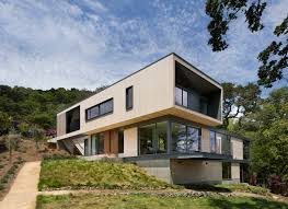 hillside house shands studio archdaily