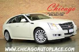 2013 cadillac cts wagon for sale used cadillac cts wagon for sale in chicago il edmunds