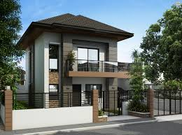 brilliant two storey house design architecture two storey house