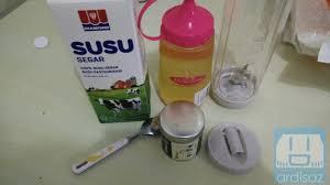 cara membuat thai tea latte cara membuat green tea latte ala starbucks ardisaz