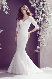 wedding dress for hourglass figure all women dresses