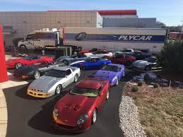 where is the national corvette museum callaway celebrates 30 years with exhibit at national corvette