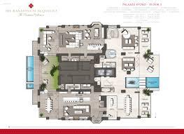 100 wyndham grand desert room floor plans 4 1 bedroom