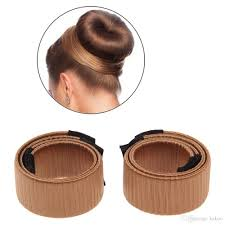 hair bun maker hair bun shapers magic bun maker modern hair styling maker beauty
