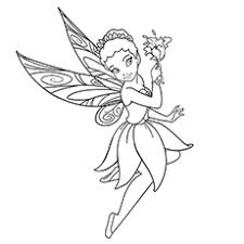 tinkerbell coloring pages coloring pages ideas