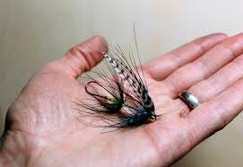 arctic fox tails 4 39 waters west fly fishing outfitters fly tying