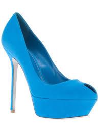 girls cute orange ankle strap open toe high heel pumps designer