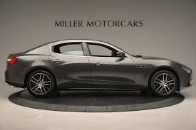 maserati ghibli red 2017 2017 maserati ghibli s q4 stock w313 for sale near greenwich ct