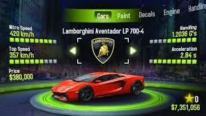 lamborghini aventador acceleration igcd lamborghini aventador lp 700 4 in asphalt injection