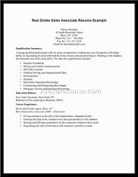Resume Sample Retail Sales Associate by Resume Summary Examples Criminal Justice Create Professional