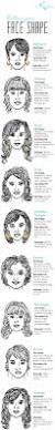 best 25 round face shapes ideas on pinterest face contour