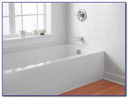 Bathroom Tile Refinishing Kit - tub u0026 tile refinishing kit tiles home design ideas e5r5j0b9kx