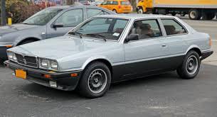maserati biturbo interior maserati biturbo 222 220 hp