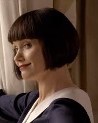 miss fisher hairstyle phyne s sassy bob series 1 episode 1 blue sailor suit close