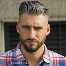 585 best haircuts and beards images on pinterest men u0027s haircuts