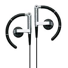 amazon black friday ear buds amazon com b u0026o play by bang u0026 olufsen earphones black home
